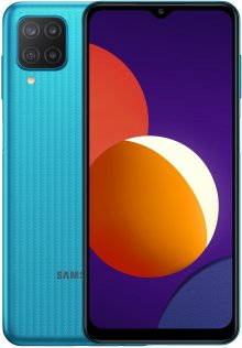 Смартфон Samsung Galaxy M12 M127 4/64GB Green