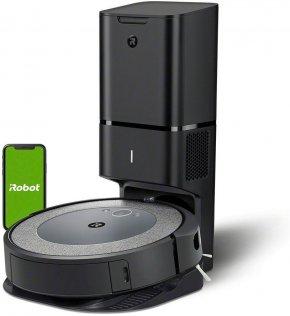 Робот-пилосос iRobot Roomba i3+ (R35504)