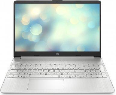 Ноутбук HP 15s-fq0014ua 427P1EA Natural Silver