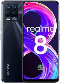 Смартфон Realme 8 Pro 8/128GB Infinite Black