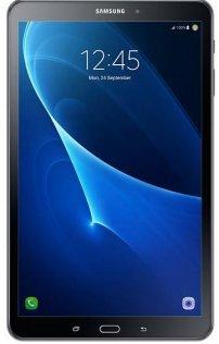 Планшет Samsung Galaxy Tab A T585 (SM-T585NZKASEK) вигляд екрану