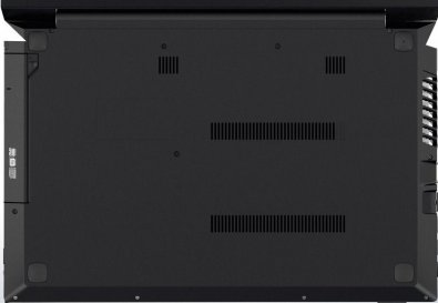 Ноутбук Lenovo IdeaPad V310-15ISK (80SY02GDRA) чорний