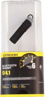 Гарнітура JoyRoom JR-Y102 чорна