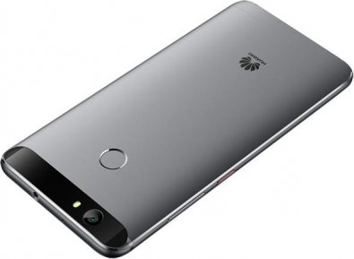 Смартфон Huawei NOVA сірий