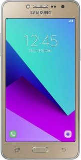 Смартфон Samsung Galaxy SM-G532F Prime J2 золотий