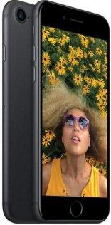 Смартфон Apple iPhone 7 128 ГБ чорний