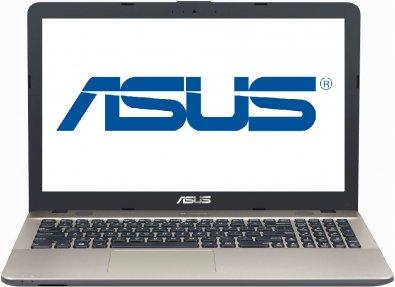 Ноутбук ASUS X541SA-XO056D (X541SA-XO056D) коричневий