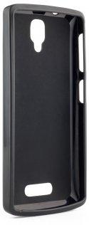 Чохол Milkin для Lenovo A1000 чорний