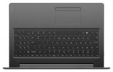 Ноутбук Lenovo IdeaPad 310-15ISK (80SM01E8RA) чорний