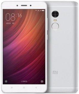 Смартфон Xiaomi Redmi Note 4 3/64 ГБ срібялстий