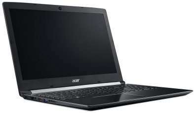 Ноутбук Acer Aspire 5 A515-51G-7915 NX.GP5EU.027 Black