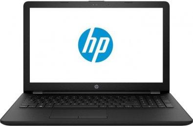 Ноутбук Hewlett-Packard 15-bs045ur 1VH44EA Black