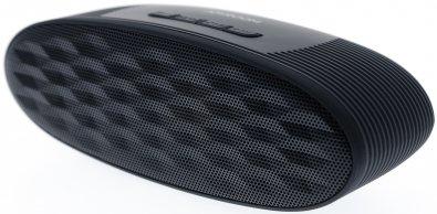 Портативна акустика JoyRoom JR-M01 Black (JR-M01 black)