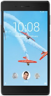 Планшет Lenovo Tab 7 Essential 3G ZA310144UA Black