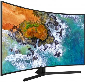 Телевізор LED SAMSUNG UE65NU7500UXUA (Smart TV, Wi-Fi, 3840x2160)