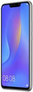 Смартфон Huawei P Smart Plus 4/64GB White (51093DYA)