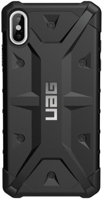 Чохол-накладка Urban Armor Gear для iPhone Xs Max - Pathfinder Black