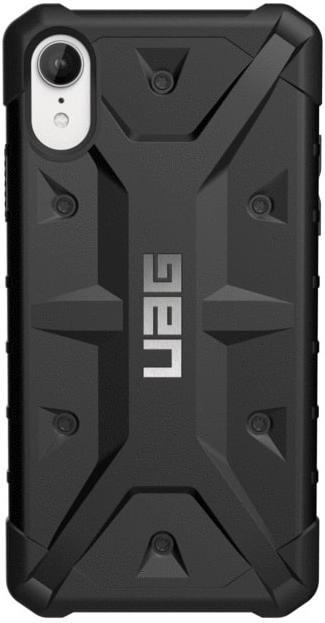 Чохол UAG for iPhone Xr - Pathfinder Black (111097114040)