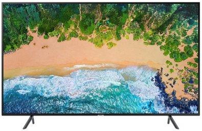 Телевізор LED Samsung UE49NU7120UXUA (Smart TV, Wi-Fi, 3840x2160)