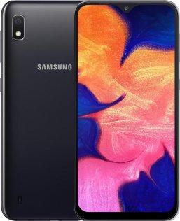 Смартфон Samsung Galaxy A10 A105F 2/32GB SM-A105FZKGSEK Black