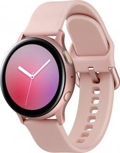 Смарт годинник Samsung Galaxy Watch Active 2 R820 44mm - Aluminium Gold (SM-R820NZDASEK)