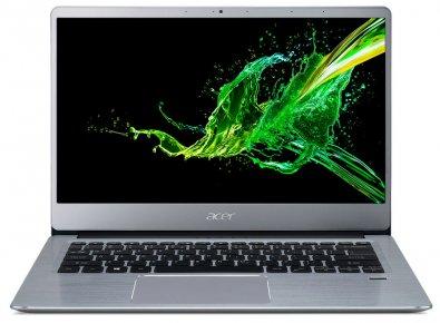 Ноутбук Acer Swift 3 SF314-58G-787J NX.HPKEU.00V Silver