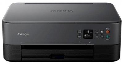 Струменевий кольоровий БФП Canon PIXMA TS5340 А4 з Wi-Fi
