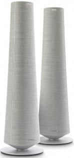 Smart колонка Harman Kardon Citation Tower Grey (HKCITATIONTWRGRYEU)