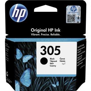 Картридж HP №305 DJ 2320/2710/2720/4120 Black