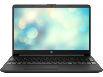 Ноутбук HP 15-dw2005ur 3A702EA Black