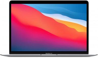 Ноутбук Apple MacBook Air M1 Chip Silver (MGN93)