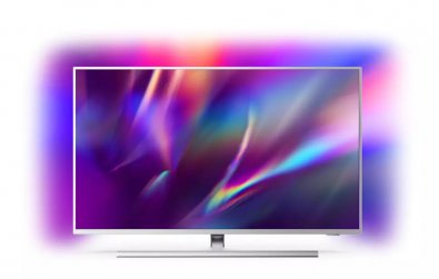 Телевізор LED Philips 43PUS8505/12 (Smart TV, Wi-Fi, 3840x2160)