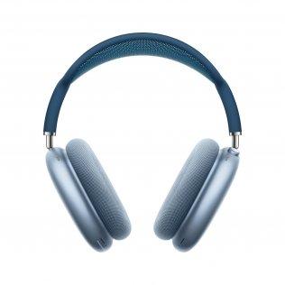 Гарнітура Apple AirPods Max Sky Blue (MGYL3)
