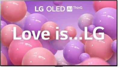 Телевізор OLED LG OLED65GX6LA