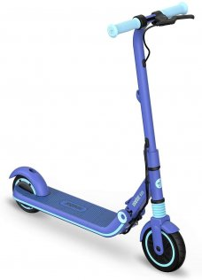 Електросамокат Ninebot by Segway E8 Blue (AA.00.0002.26)