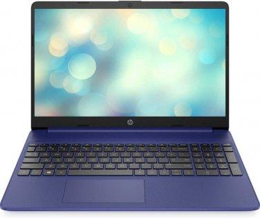 Ноутбук HP 15s-eq1194ur 25T10EA Blue