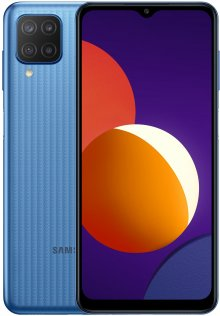 Смартфон Samsung Galaxy M12 M127 4/64GB Blue