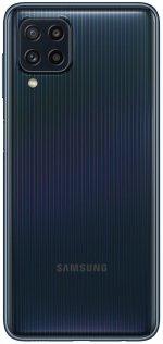 Смартфон Samsung Galaxy M32 M325F 6/128GB SM-M325FZKGSEK Black