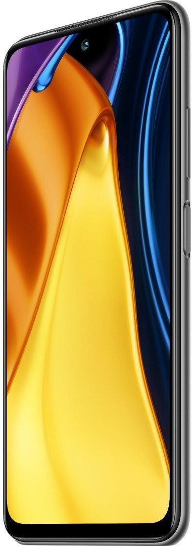 Смартфон Xiaomi Poco M3 Pro 6/128GB Power Black