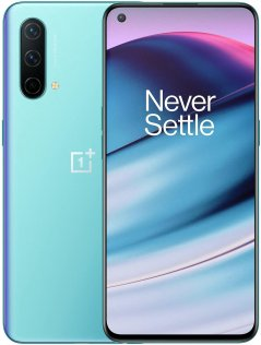 Смартфон OnePlus Nord CE EB2103 8/128GB Blue Void