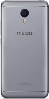 Смартфон Meizu M3 Note сірий