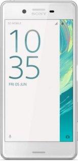 Смартфон Sony Xperia X Performance F8132 білий