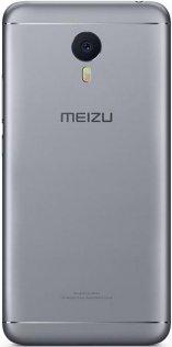 Смартфон Meizu M3 Note 2/16 ГБ сірий