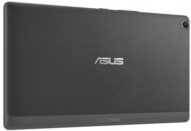 Планшет ASUS Z380M-6A035A (Z380M-6A035A) сірий