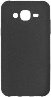 Чохол Just-Must для Samsung J500 - Sand series чорний