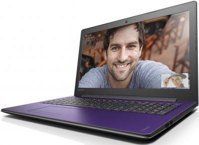 Ноутбук Lenovo IdeaPad 310-15ISK (80SM014CRA) фіолетовий