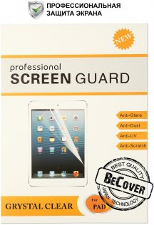 Захисна плівка да екран BeCover для Xiaomi MiPad