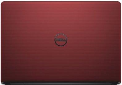 Ноутбук Dell Vostro 3558 (VAN15BDW1701_018_R_ubuR) червоний