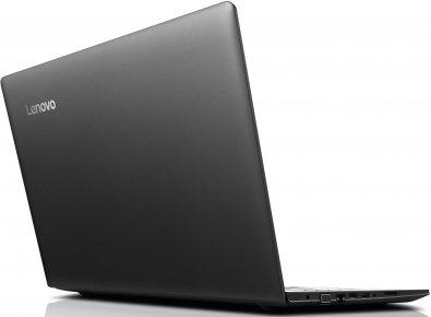Ноутбук Lenovo IdeaPad 510-15ISK (80SR00L9RA) чорний