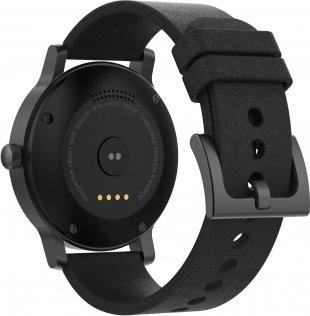 Смарт годинник SMA 09 чорний